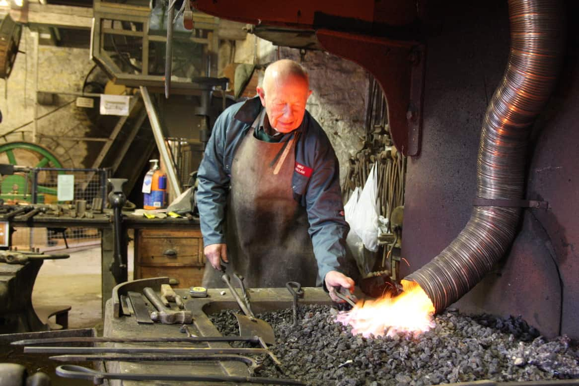 Blacksmiths' Forge