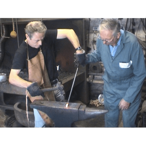 Blacksmithing Experience Voucher