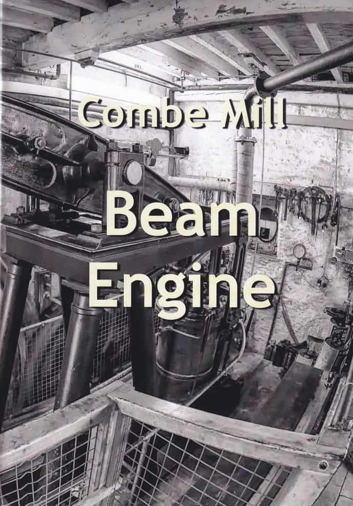 Combe Mill – Beam Engine