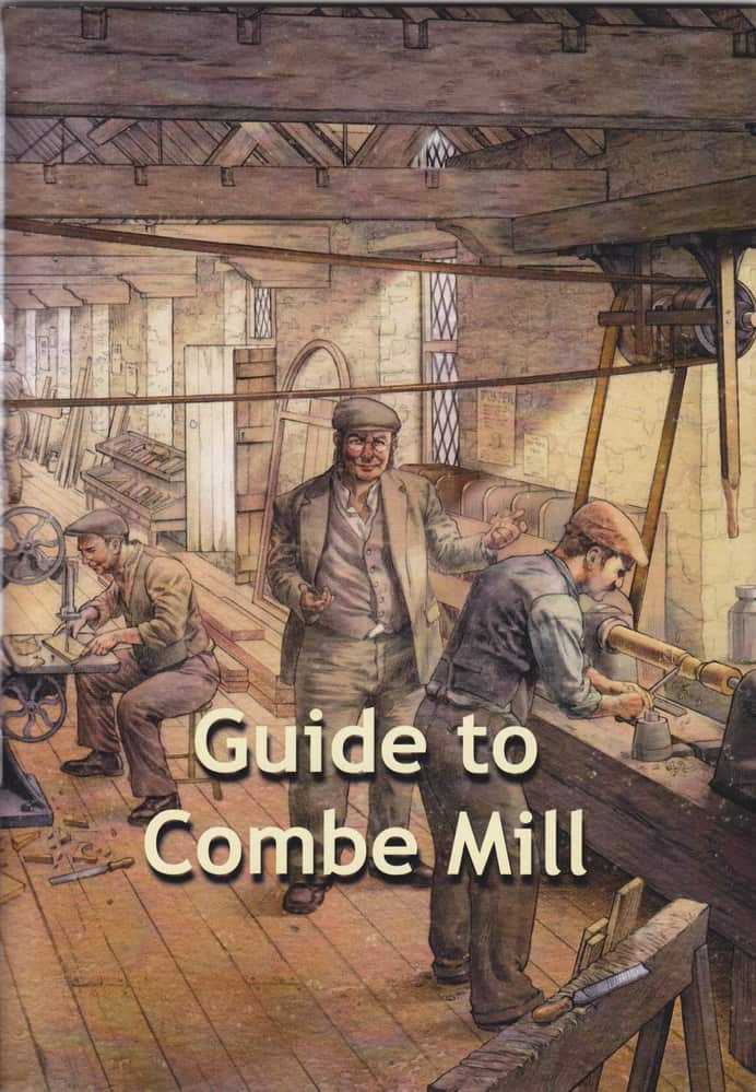 Combe Mill – Guide Book