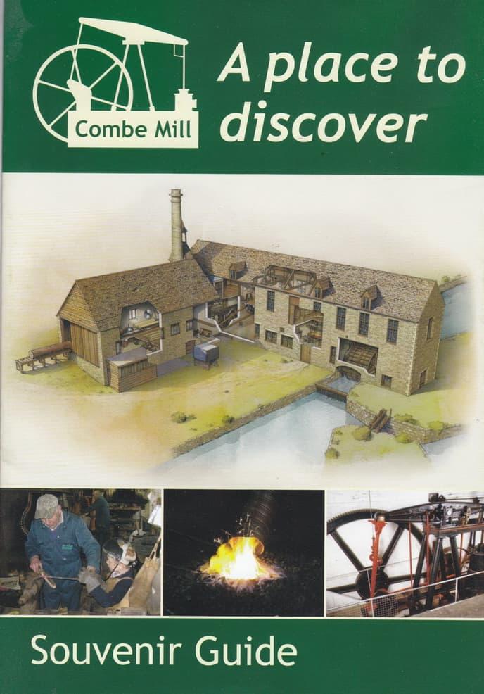 Combe Mill – Souvenir Brochure