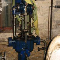 Weir Pump